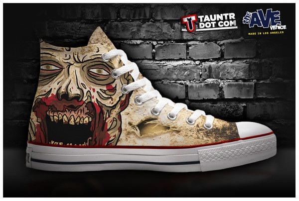 53d642af8fa9 The Chucks that were inspired by Breaking Bad